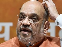 National Security Crucial But War With Pakistan Last Option, Says Amit Shah