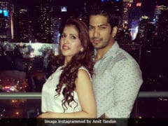 Amit Tandon's Estranged Wife Ruby Reportedly Released From Dubai Jail