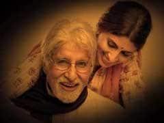 अमिताभ बच्चन की बेटी ने 44 की उम्र में डेब्यू करने की बताई वजह, सोशल मीडिया पर आया वीडियो