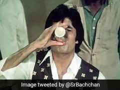 'खइके पान बनारस वाला' गाने का अमिताभ बच्चन ने खोला सबसे बड़ा राज