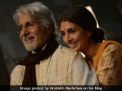 Not Aishwarya Or Abhishek, Amitabh Bachchan Says The 'True Actor' Of His Family Is Daughter Shweta