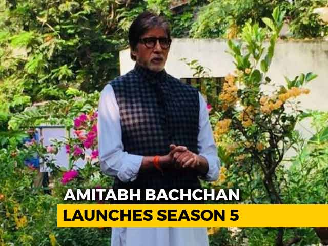 Video : NDTV-Dettol Banega Swachh India Launches Season 5