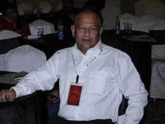 Amitabh Chaudhary
