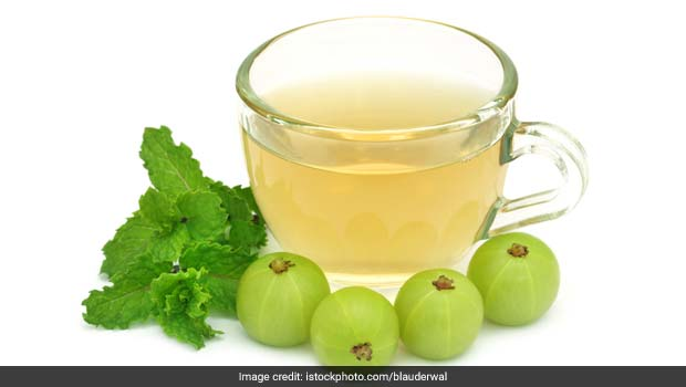 Amla Tea For Weight Loss: How To Make This Ayurvedic Drink For Fat Burn