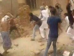 उत्तर प्रदेश : अमरोहा में दो पक्षों में खूनी संघर्ष, युवक की मौत