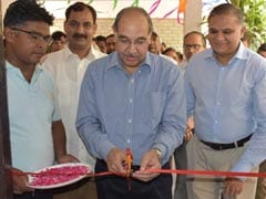 Seven Siblings, Also Alumni, Dedicate Their Home For AMU Incubation Centre