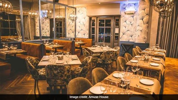 amuse house restaurant delhi ncr