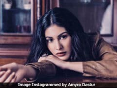 <i>The Trip 2</i>: Amyra Dasturs Nervous About Stepping Into Lisa Haydon's Shoes