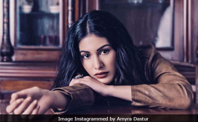 The Trip 2: Amyra Dasturs Nervous About Stepping Into Lisa Haydon's Shoes