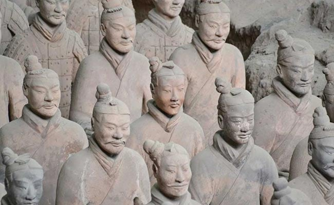 Ancient City Dating Back To The Ming Dynasty Found In China
