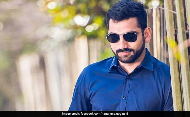 Andhra Engineer In US Dies After Jumping Off Rocks At Waterfall
