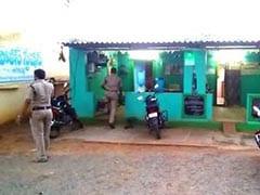 Andhra Student Raped, Assault Filmed; Man With Video Demands 10 Lakhs