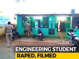 Video : Andhra Student Raped, Assault Filmed; Man With Video Demands 10 Lakhs
