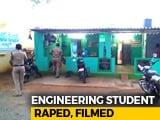 Video : Andhra Student Raped, Assault Filmed; Man With Video Demands 10 Lakhs