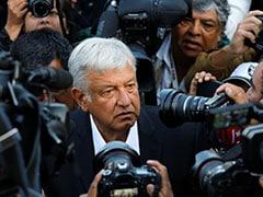 Leftist Lopez Obrador Wins Mexico Presidential Election: Exit Polls