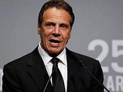 "Coronavirus Epidemic ""On Descent"", Says New York Governor"