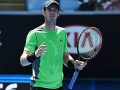 Andy Murray To Put Hip To The Test At Queen