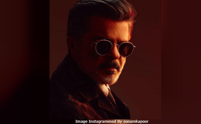 Race 3: It's Anil Kapoor's Turn Now. See What His Children Sonam, Rhea and Harshvardhan Posted
