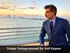 Anil Kapoor Clocks 35 Years In Bollywood, Shares Roadmap Of His Journey