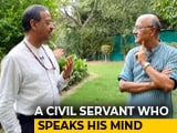 Video : Walk The Talk With Bureaucrat Anil Swarup