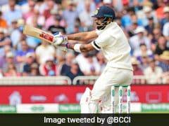 India vs England: Virat Kohli Hits 23rd Test Century To Stamp India's Authority