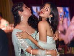 Janhvi Kapoor's <i>Dhadak</i>: 'Cannot Be More Proud,' Sister Anshula Posts