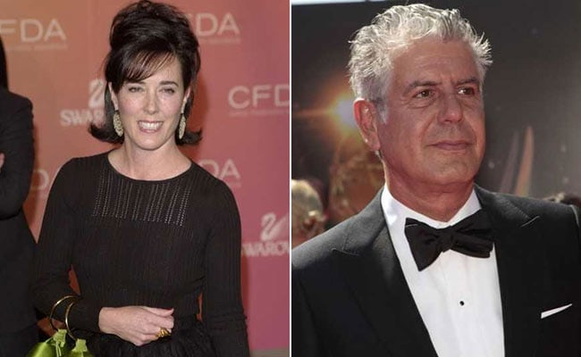 After Anthony Bourdain And Kate Spade Suicides, Survivors Tell Stories