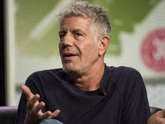 Anthony Bourdain, Celebrity Chef And Roguish Culinary Adventurer, Dies At 61