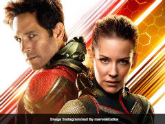<i>Ant-Man and the Wasp</i>: Marvel's First Superheroine Movie