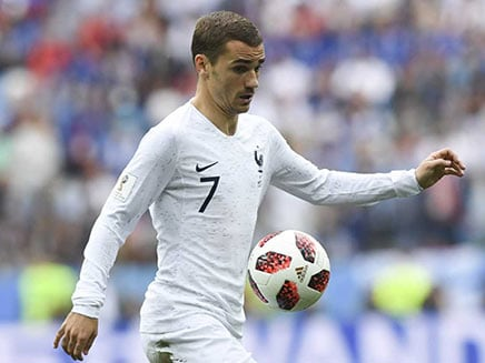 FIFA World Cup  Antoine Griezmann Did Not Celebrate Goal Out Of  Respect   For Uruguay  1be657558