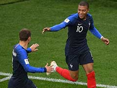 World Cup 2018, France vs Peru Highlights Football Score: France Beat Peru 1-0 To Enter Last 16