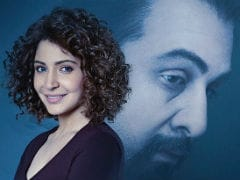 Ranbir Kapoor's <i>Sanju</i>: Details About Anushka Sharma's Role Revealed (No, She Doesn't Play A Journalist)