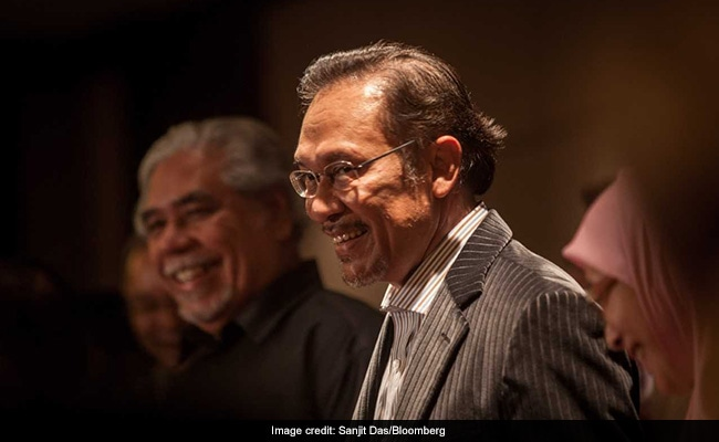 Malaysia's Anwar Ibrahim Pardoned, Paving Way For Return To Politics