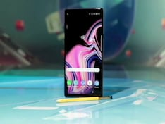 Samsung Galaxy Note 9: Everything You Need to Know