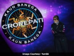 <I>Kaun Banega Crorepati </I> Season 10: Amitabh Bachchan Starts Rehearsing For The Show