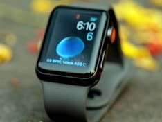 A Day With The Apple Watch 3!