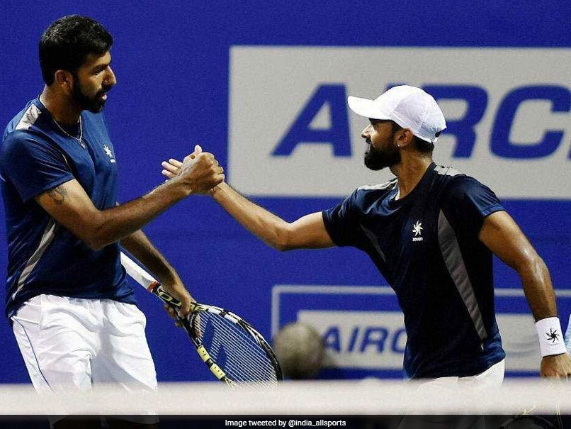 Indias Mens Doubles Australian Open Challenge Ends in Single Day