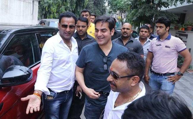 IPL betting case: सट्टेबाजी में फंसे सलमान के भाई अरबाज खान, ठाणे क्राइम ब्रांच ने भेजा समन