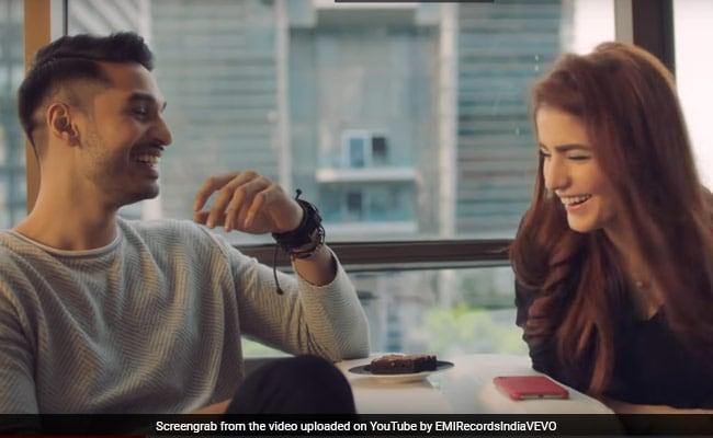 सलमान खान ने पाकिस्तानी सिंगर का शेयर किया ये सॉन्ग, यूट्यूब पर 1 करोड़ से ज्यादा व्यूज