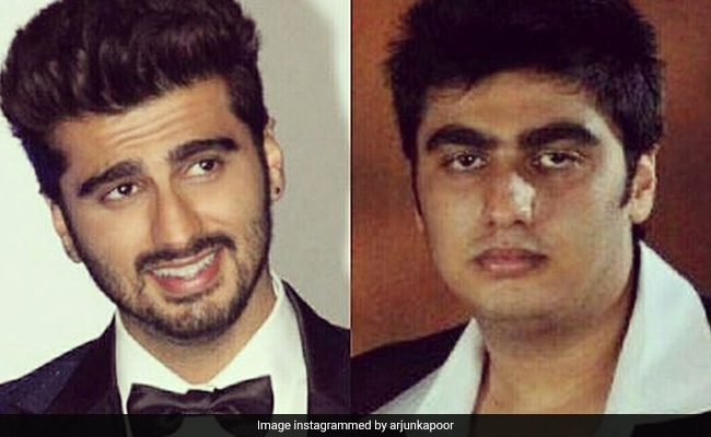 Happy Birthday Arjun Kapoor: A Sneak Peek Into Arjun Kapoor