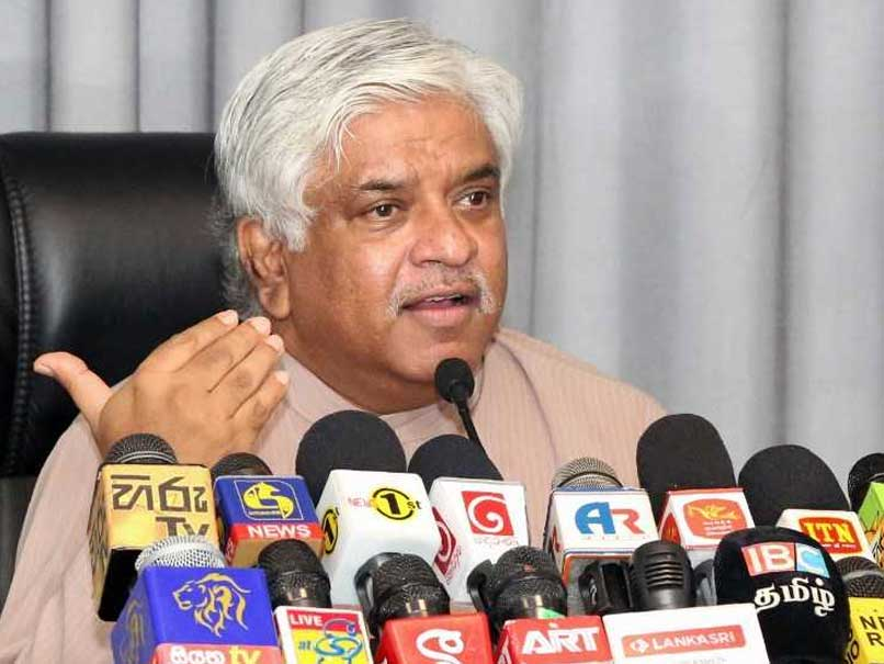 West Indies vs Sri Lanka: Arjuna Ranatunga Blames Board For Ball-Tampering Fiasco