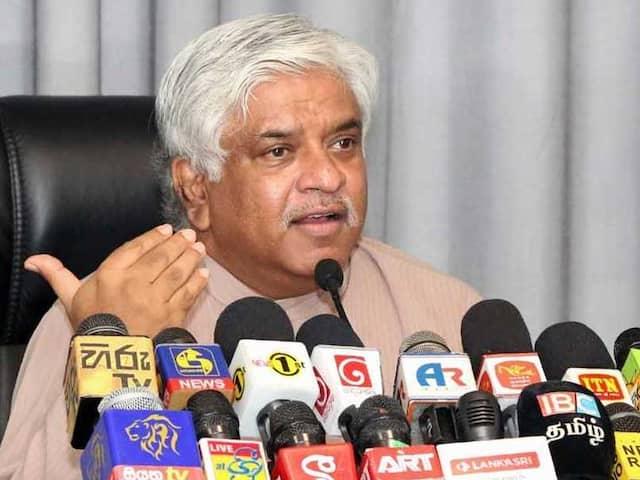 West Indies vs Sri Lanka: Arjuna Ranatunga Blames Board For Ball-Tampering Fiasco