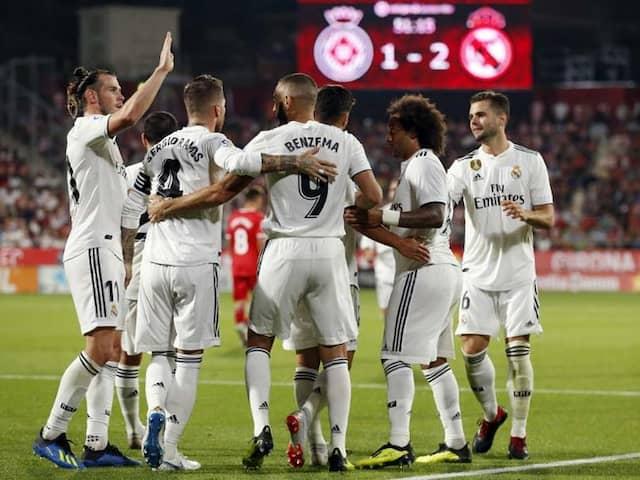 La Liga: No Cristiano Ronaldo No Problem Insists Real Madrid Coach Julen Lopetegui