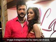 Case Against Actor Armaan Kohli For Assaulting Live-In Partner