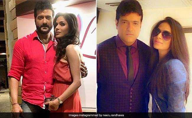 Armaan Kohli allegedly accused of hitting girlfriend Neeru Randhawa