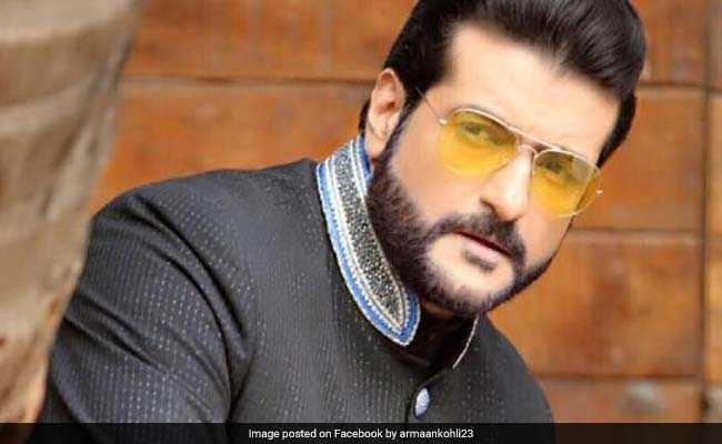 Court Rejects Actor Armaan Kohli's Bail Plea In Drugs Case