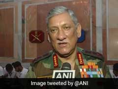 Army Considering More Women Interpreters, Cyber-Specialists: Bipin Rawat