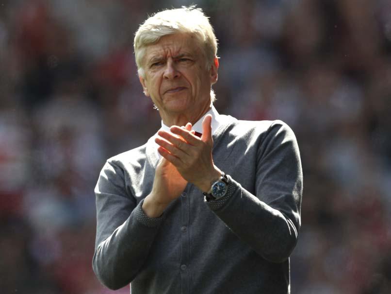 Arsene Wenger, Still In Shock, Sets Deadline For Future Plans