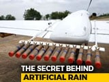 Video : As India Battles Monsoon Crisis, Meet Scientists Who Are Making It Rain