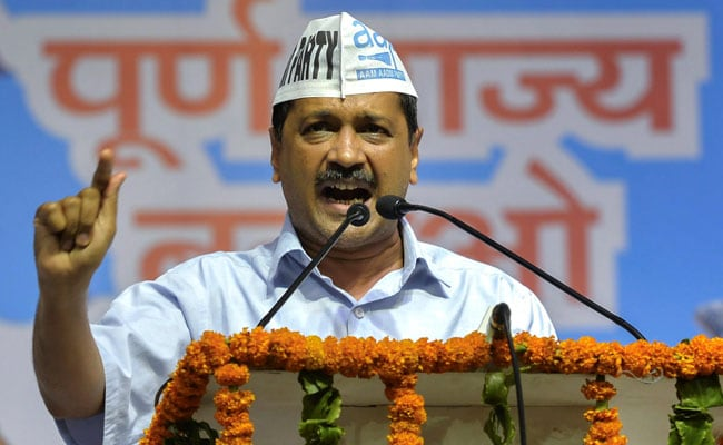 On Delhi Statehood, AAP Knocks PM Modi's Door With 10 Lakh Letters